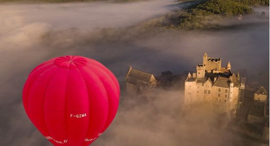 Billet Dordogne
