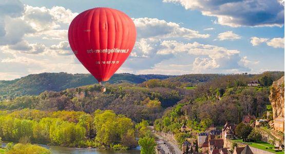 Vol privatisé en Dordogne