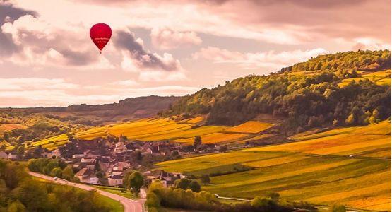 Billet Bourgogne