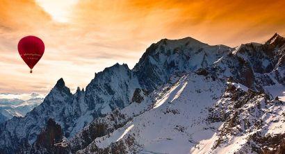 Billet Mont Blanc coté Italie
