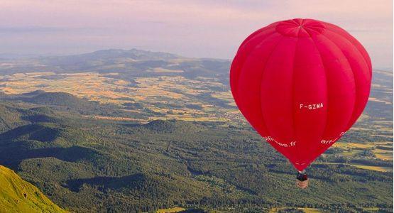 Billet Auvergne