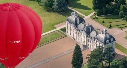 Vol privatisé en Touraine