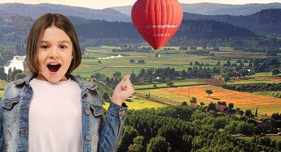 Billet enfant Dordogne