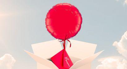 Pochette cadeau personnalisable