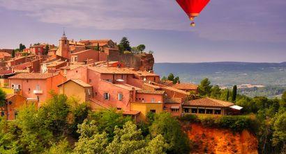 Billet Provence